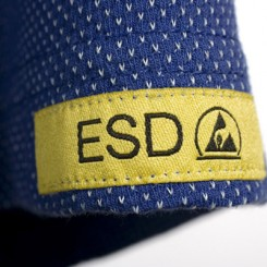 ESD Kleidung
