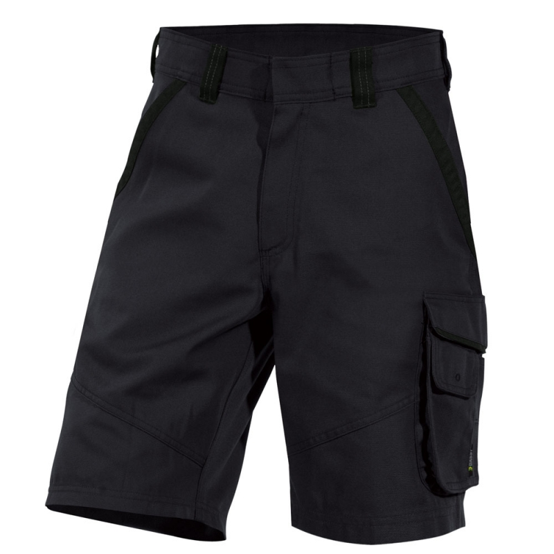 DASSY DNA Canvas Short SMITH