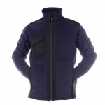 DASSY DNA Fleecejacke CROFT