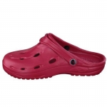 Duflex Clogs chilli