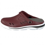 Duflex Ortho Clogs bordeaux