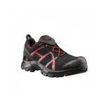 HAIX Black Eagle SAFETY 40 LOW schwarz-rot
