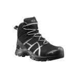 HAIX Black Eagle SAFETY 40 MID schwarz-silber