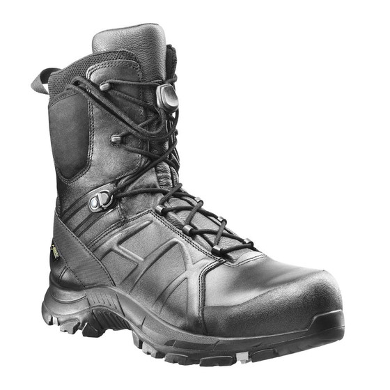 HAIX Sicherheitsstiefel S3 BLACK EAGLE SAFETY 50 HIGH